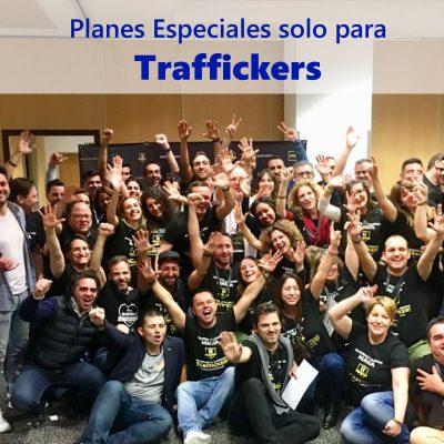 Asesoría Fiscal solo para Traffickers